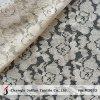 Textile tissu dentelle de coton en rouleaux (M3022)