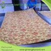 Madera contrachapada de papel excelente del recubrimiento de Manufactuurer 2.2m m con 200 el tipo papel