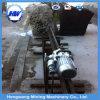 Broca elétrica Hard Rock à prova de explosão horizontal de alta qualidade Khyd40 2kw