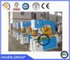 Ironworkers гидравлической системы с маркировкой CE&ISO (Q35Y)