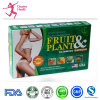 100% травяных Fruit&Plant Slimming потеря веса капсулы