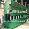 Semelle à haute production de pneu faisant la chaîne de production de semelle de machine/pneu