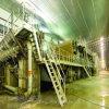 Chaîne de production complète de papier de fabricant moulin à papier de machine/pour la fabrication de papier