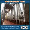 Serbatoi del serbatoio di putrefazione & della cantina del vino dell'acciaio inossidabile
