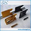 Proporcionar al tratamiento anodizado de las piezas de metal del CNC que trabaja a máquina