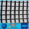 25-400kn стеклоткань Geogrid используемое для сохраняя стены
