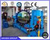 Do rolo superior universal máquina W11S-12X2500 da placa da dobra de aço e de rolamento