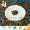 Vitesse en plastique en nylon de la qualité POM pour l'industrie