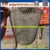 깊은 Processing Stainless Steel Wire Mesh 또는 Vegetable Basket