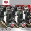 2-12inch와 화학 공장 사용을%s 전기 파이프라인 수도 펌프