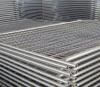 La rete fissa provvisoria di collegamento Chain ha galvanizzato la rete fissa provvisoria saldata della rete metallica