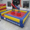 팽창식 권투 마상 창시합을 하는 상승 스포츠 게임 (CYSP-609)