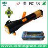 Lampe-torche multifonctionnelle d'utilisation de voiture (XLN-703)