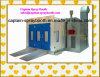 Four de traitement au four de cabine de peinture de cabine de jet de véhicule