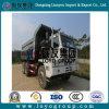 販売のためにダンプトラック鉱山王を採鉱するSinotruk HOWOのオフロード70トン