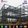Dos suelos prefabricaron el edificio de la estructura de acero (SSW-204)