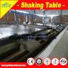 Qualitäts-Konzentrator-Tisch, der Gerät für Chromeisenerz prospektiert
