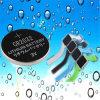 Батарея клетки кнопки лития для вахты iPhone франтовского