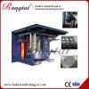 Fornalha de indução de uma freqüência média de 5 toneladas para a moldação das peças de automóvel
