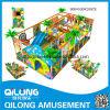 2014 Neues Design im Indoor-Spielplatz (QL - 3062B )