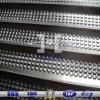 304 estriada de acero inoxidable de alta encofrado