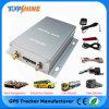 プラットホームを追跡するGPSの追跡者4MBのメモリデータ自動記録器自由なGPS