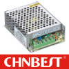 25W 5VDC Mini Size Switching Power Supply mit CER und RoHS (BS-25-5)