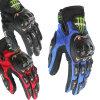 Motocross (MAG24)를 위한 3개의 색깔 새 모델 모터바이크 장갑
