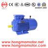 Motor de inducción trifásico estándar del IEC con el freno de la C.C. (180L-4-22KW)