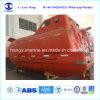 16pessoas assinaladas cair Baleeira Marine Baleeiras de queda livre