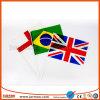 Bandera de mano de la Copa Mundial de Brasil