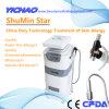 Comercio al por mayor Shumin Estrellas de la cara y piel, humectante blanqueadora