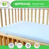 Cubierta de colchón del pesebre - ajustes todos los pesebres portables del bebé