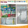 Pañales respirables disponibles del panal de los panales del pañal del bebé