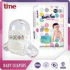 日本品質のロシアの市場のために普及した超薄い通気性の赤ん坊のおむつ