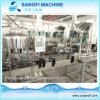 Bouteille automatique l'eau minérale (Aqua) usine de machines de remplissage