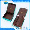 Vakje van de Gift van het Karton van het Document van de Sluiting van het Pak van de douane het Vlakke Magnetische