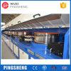 Faible haute résistance de relaxation en béton précontraint Brin de fil en acier gamme de machines de production