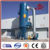 A coleta de poeira e filtragem de ar do separador do tipo ciclone para industriais de Mineração