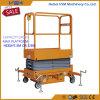 3m, 4m мини-гидравлический подъемный стол ножничного типа с сертификат CE