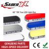 Hot Sale Micro 60pouces barre de remorquage Tir de lumière à LED pour la Police/ Trafic