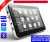 O OEM 5.0 Carro elevador Marine navegação GPS com navegador GPS de Wince 6.0, transmissor FM, AV-na câmara traseira, Sistema de Navegação GPS do dispositivo portátil