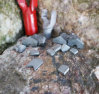 炭化タングステン鉱山の穴あけ工具の石炭ドリルの挿入