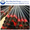 API 5CT K55 J55 9 5/8 del tubo/tubo carcasa de acero