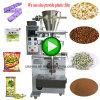完全な自動縦のSugerの塩のコーヒーSnusのスパイスの軽食のポップコーンの食糧磨き粉の粉の自動袋の満ちるパッキング機械