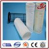 Zak van de Filter van de Collector van het Stof van de Zak van de Polyester van het Gebruik van de Filter van het stof de Materiële