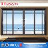 Раздвижная дверь верхнего качества нутряная алюминиевая стеклянная