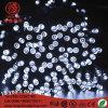 고품질 옥외를 위한 방수 LED 크리스마스 끈 훈장 빛