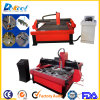 CNC Plasma Cutter voor Roestvrij staal Aluminum Iron