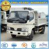 Dongfeng 4X2 작은 팁 주는 사람 트럭 판매를 위한 트럭 3 톤 쓰레기꾼